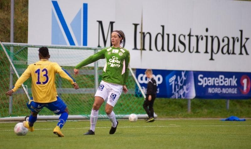 Eirik Moen og Mo IL blir en del av det grønne skiftet!